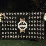 Photocall lona para eventos y celebraciones