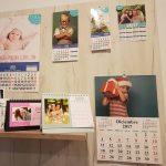 10 Calendarios