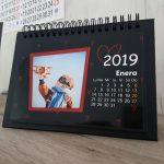 9 Calendarios